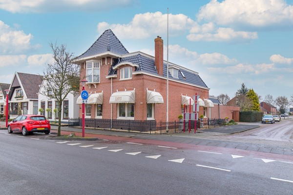 For sale: Semsstraat 30, 9501 GB Stadskanaal