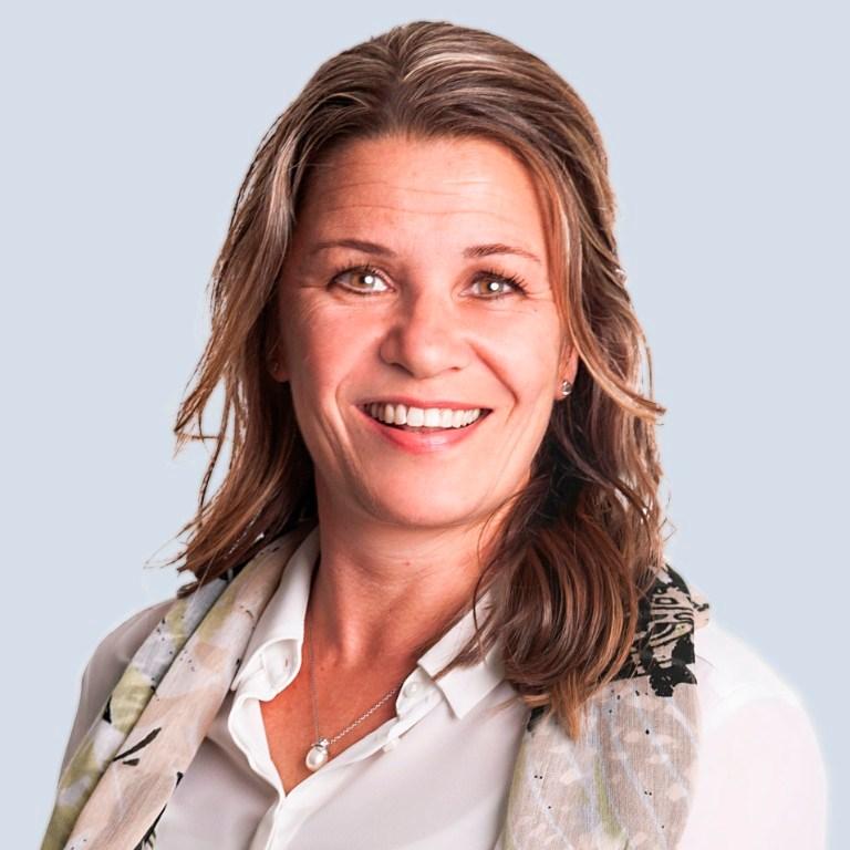Monique van Veldhoven