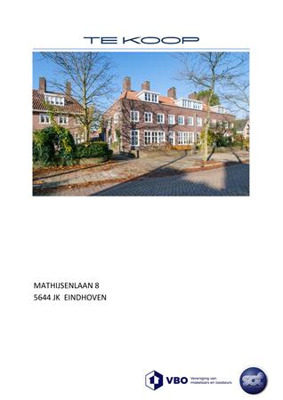 Brochure preview - brochure Mathijsenlaan 8.pdf