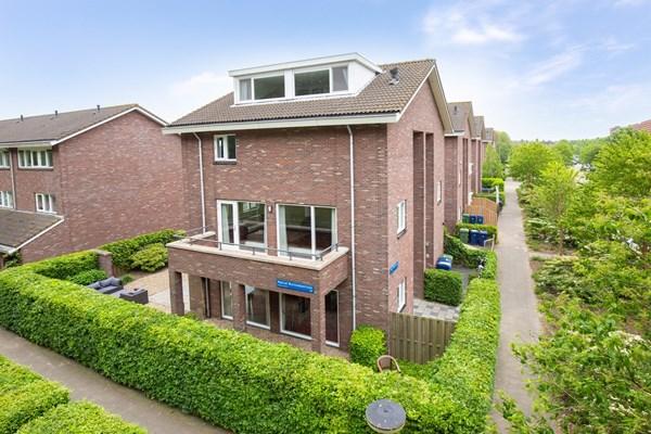 Te koop: Paul Kleestraat 1, 1328 HC Almere