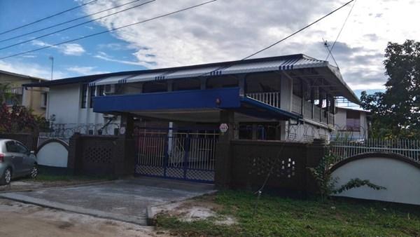 Te koop: Rosa, Paramaribo