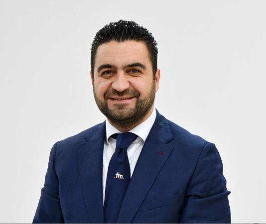 Sadir Almobarak