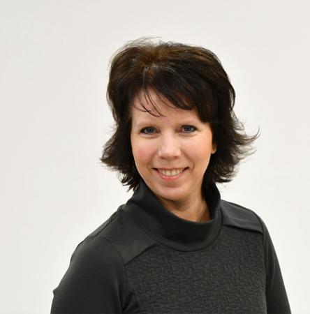 Sharon de Lely