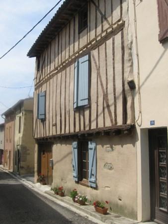 Property photo - maison l, 11150 Villasavary