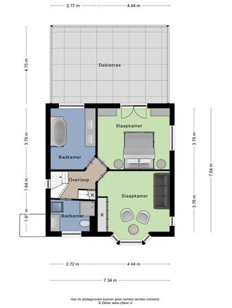 Sint Annastraat, 4524 Sluis - 313431_2D_Eerste_verdieping_Sint_Annastraat_42_Sluis.jpg