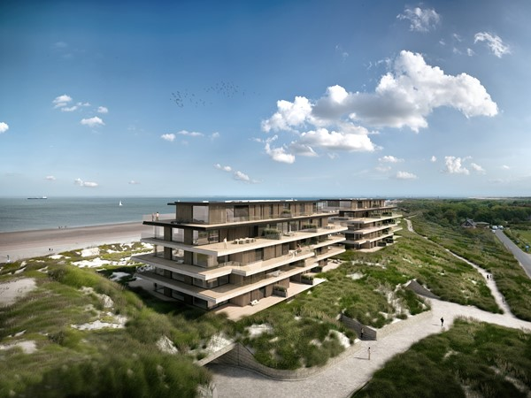 De Blanke Top - The Residence
