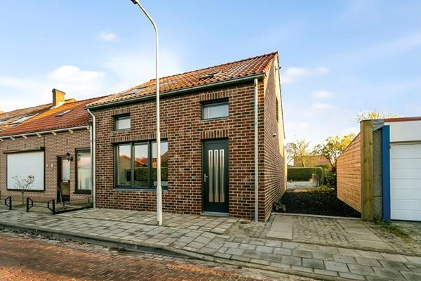 Volledig gerenoveerde hoekwoning in Schoondijke is binnen 2,5 week verkocht