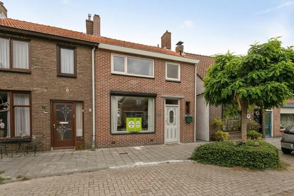 Goed onderhouden woning in Breskens verkocht