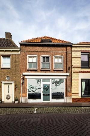Woonhuis te Aardenburg , verkocht