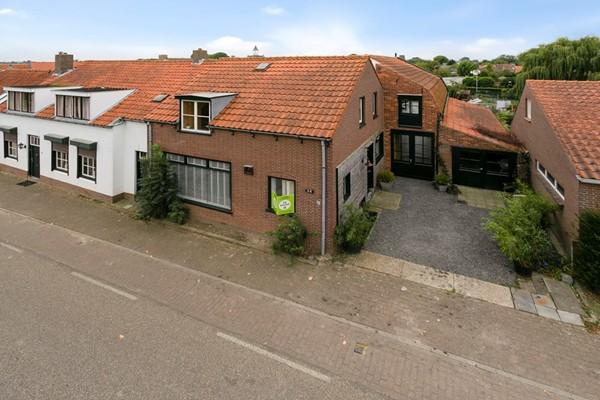 Sint Bavodijk 34, Nieuwvliet