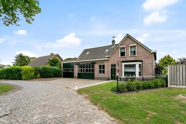 Woonboerderij in Biervliet verkocht