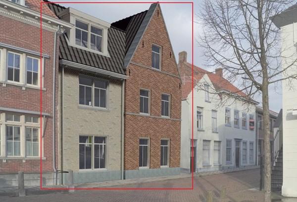 Beursstraat 2, Ijzendijke