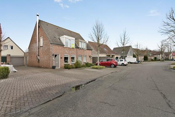 Hanzestraat 15, Aardenburg