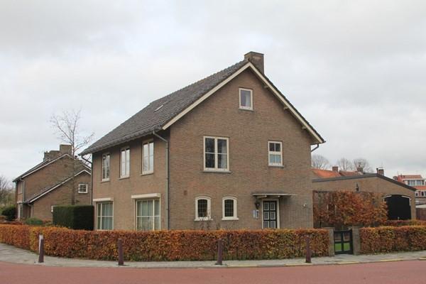 Burgemeester H.A. Callenfelsstraat 66, Oostburg