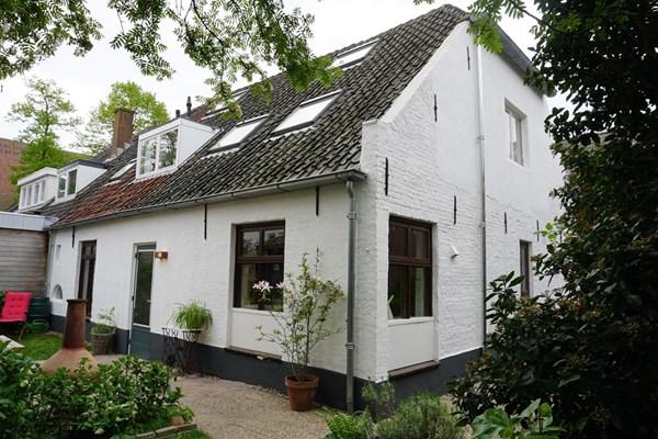 Meent 62-64, Leerdam