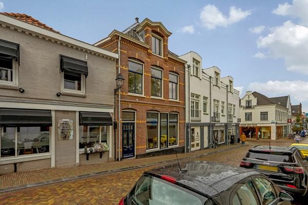 Hoogenhoek 7, Leerdam