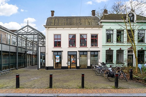 Oostwal 15, Leerdam