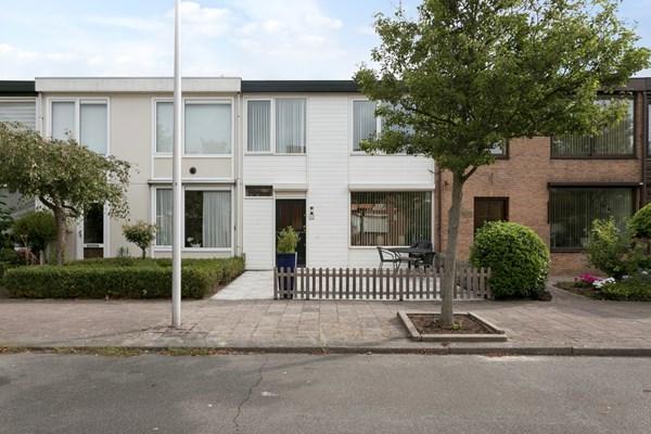 Hildebranddreef 10, 3561VE Utrecht