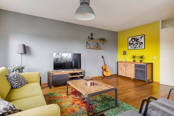 Property photo - Oppenheimplein 1C, 3551BN Utrecht