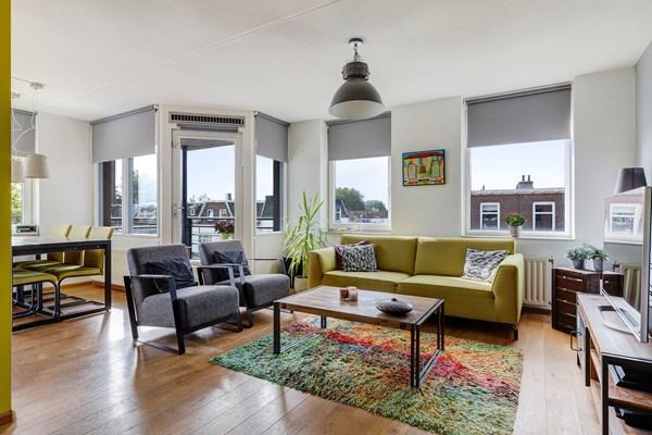 Verkocht: Oppenheimplein 1C, 3551 BN Utrecht