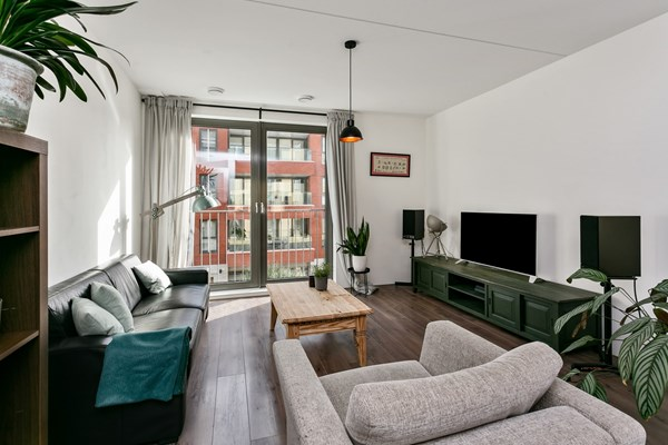 Property photo - Dublinstraat 30, 3541CD Utrecht