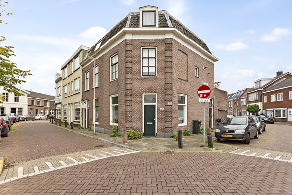 Property photo - Lauwerecht 229, 3552XB Utrecht