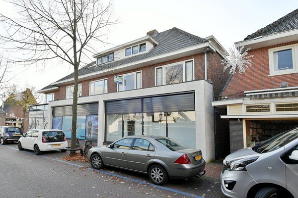 Property photo - Havenstraat 11E, 1271AB Huizen