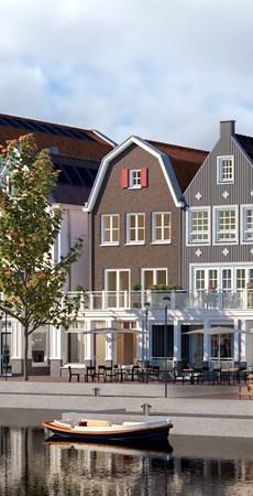 Boegspriet Construction number 33, 1231HC Loosdrecht