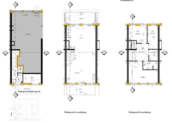 Boegspriet Construction number 30, 1231 HC Loosdrecht