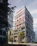 For sale: Bouwnummer Construction number 40, 1043 Amsterdam