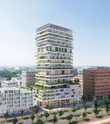 For sale: Bouwnummer Construction number 116, 1043 Amsterdam