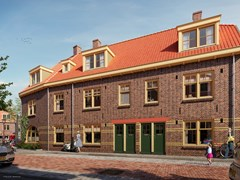 For sale: Anemoonstraat vrd Construction number 2, 1031 GA Amsterdam