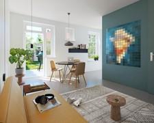 For sale: Begoniastraat vrd Construction number 14, 1031 GA Amsterdam