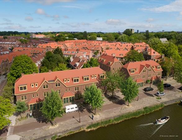 Medium property photo - Ranonkelkade vrd Bouwnummer 2, 1031 GA Amsterdam