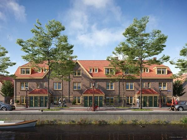 Medium property photo - Bovenwoning Construction number 4, 1031 GA Amsterdam