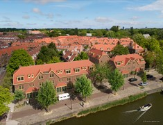 Sold subject to conditions: Meidoornplein vrd Construction number 19, 1031 GA Amsterdam