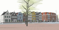 For sale: 4 x Herenhuis Type A Construction number 16, 1231 HC Loosdrecht