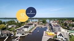 New for sale: 4 x Herenhuis Type A Construction number 19, 1231 HC Loosdrecht