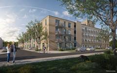 For rent: Het Pontveer Construction number 296, 1111 RH Diemen