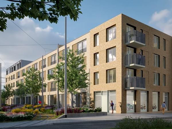 Medium property photo - Het Pontveer Bouwnummer 250, 1111 RH Diemen