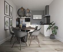 For rent: Het Pontveer Construction number 202, 1111 RH Diemen