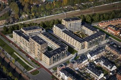 For rent: Het Betonijzer Construction number 110, 1111 RH Diemen
