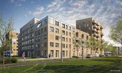For rent: Het Pontveer Construction number 282, 1111 RH Diemen