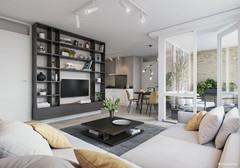 For rent: Het Pontveer Construction number 294, 1111 RH Diemen