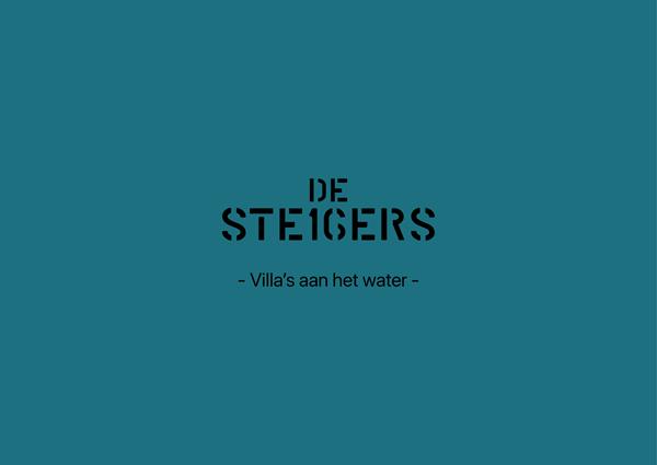 Brochure preview - Brochure De Steigers