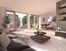 Has received an option.: Vrijstaand Construction number 3, 1033 DC Amsterdam