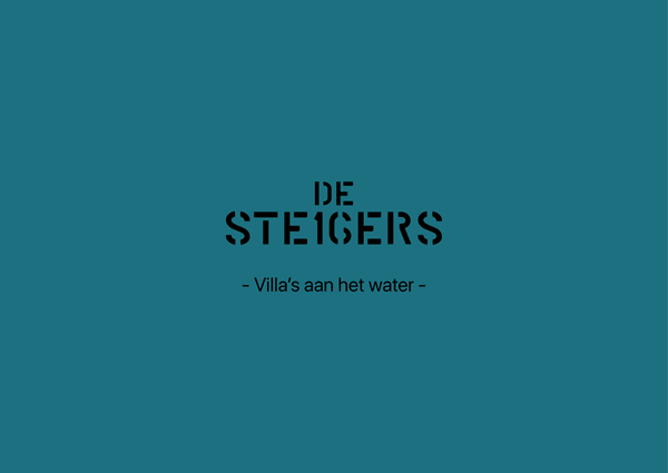Brochure preview - Brochure De Steigers