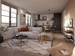 Onder optie: Appartementen L Bouwnummer 63, 1135 Edam
