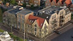 Has received an option.: Appartementen XL Construction number 64, 1135 Edam