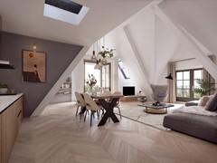 Onder optie: Appartementen M Bouwnummer 75, 1135 Edam